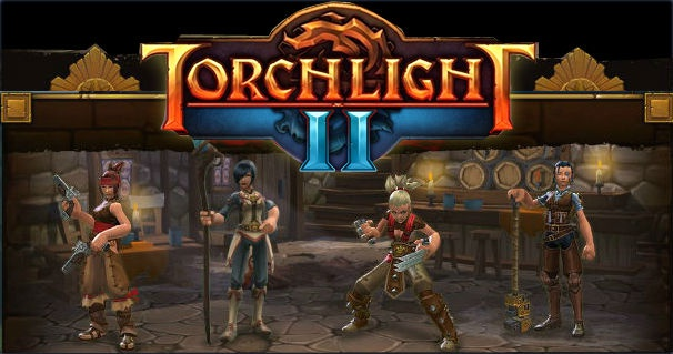 torchlight 2 download-3
