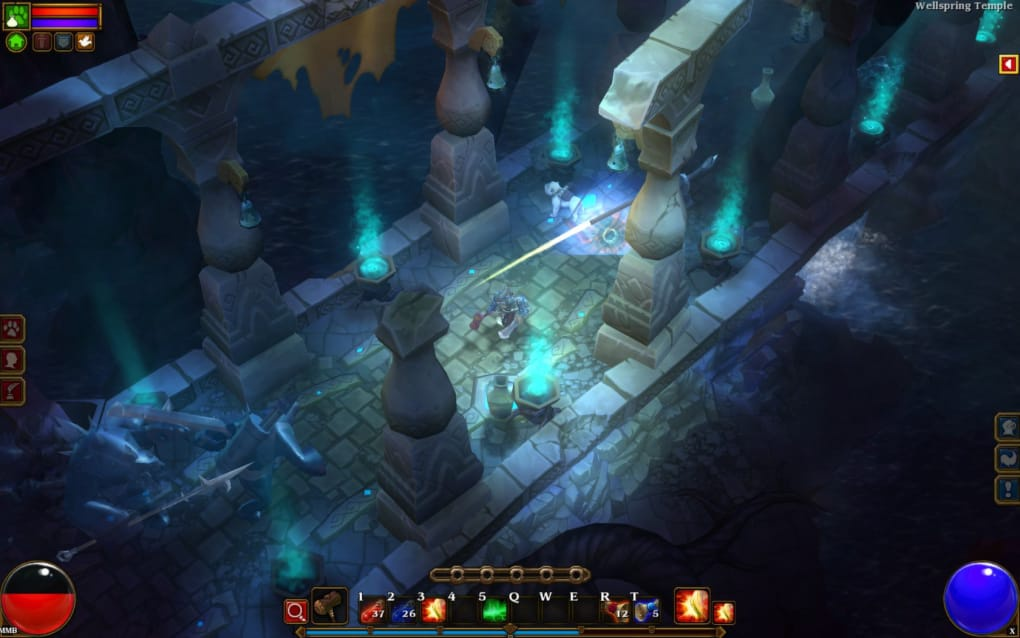 torchlight 2 download-8