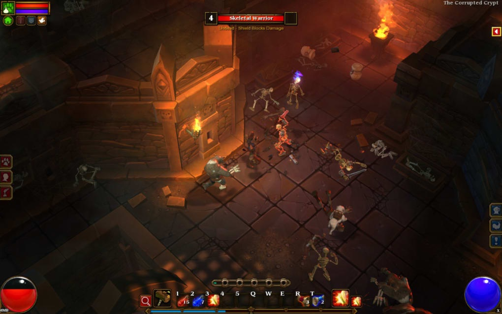 torchlight 2 download-9