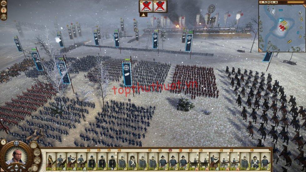 total war shogun 2 việt hóa-2