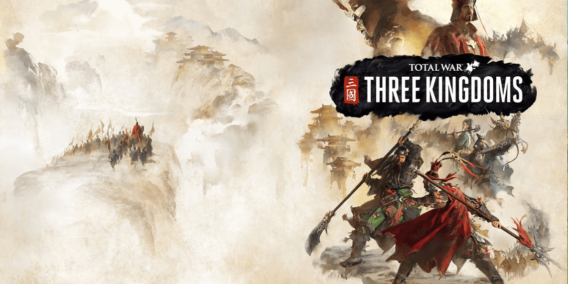 three kingdoms total war việt hóa-1