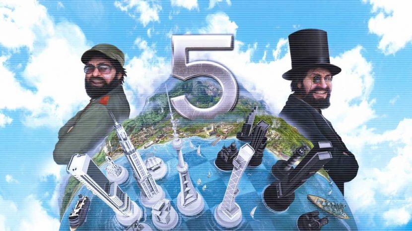 tropico 5 fshare-2