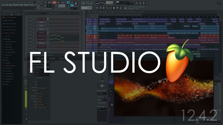 fl studio 12.5 full crack-3