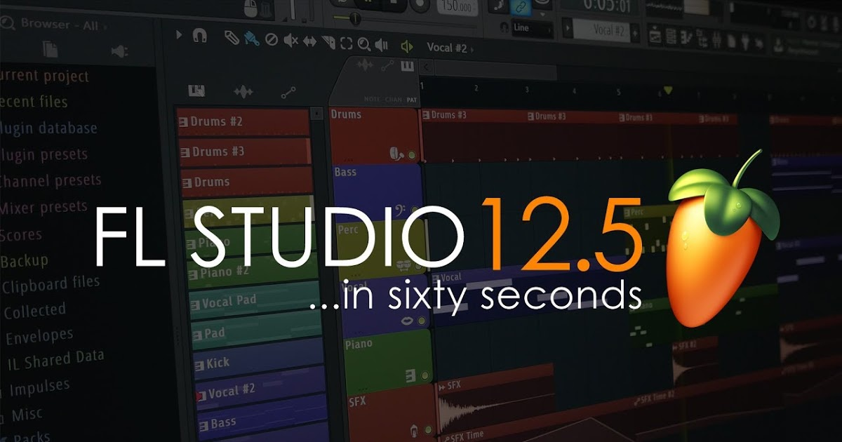 fl studio 12.5 full crack-5