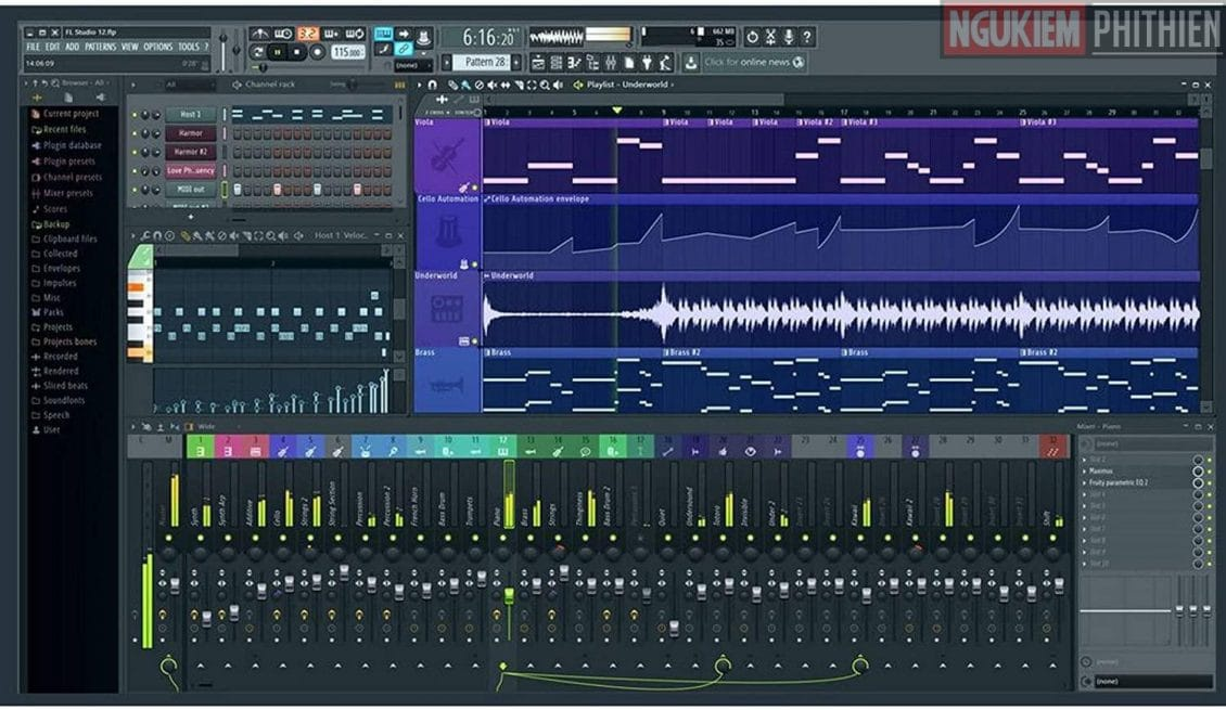 tải fl studio 12.5 full crack-6