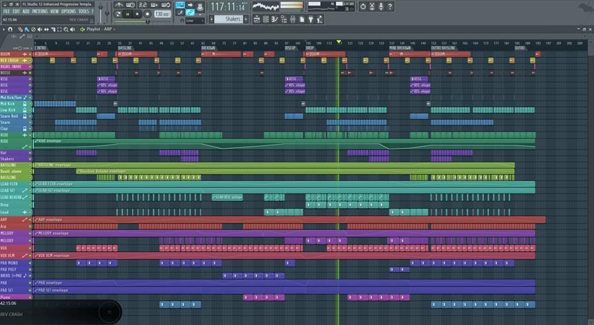 tải fl studio 12.5 full crack-8