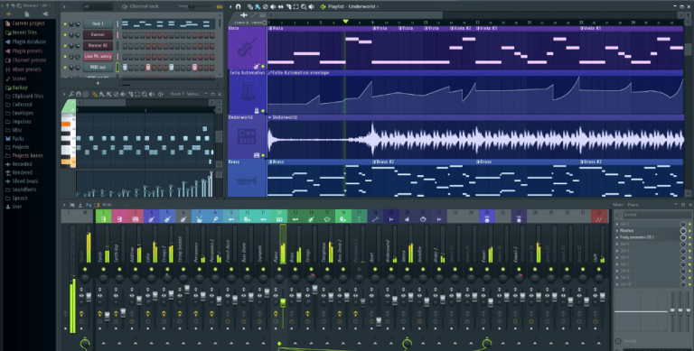 fl studio 12.5 full crack-9
