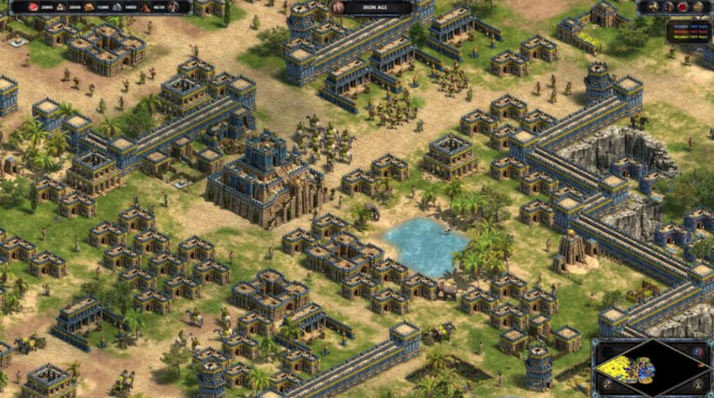 download age of empires definitive edition-7