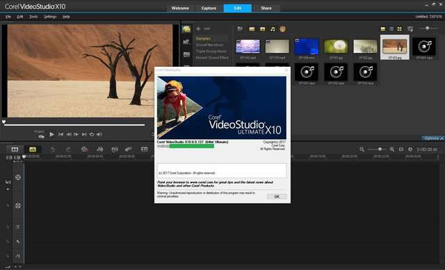 corel videostudio pro x10 full crack-2
