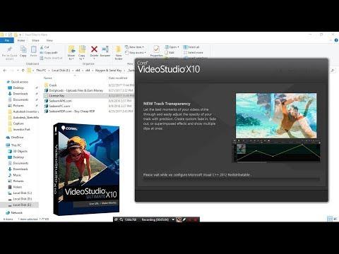 corel videostudio x10 full crack-4