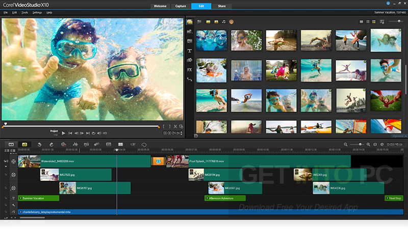 corel videostudio pro x10 full crack-9