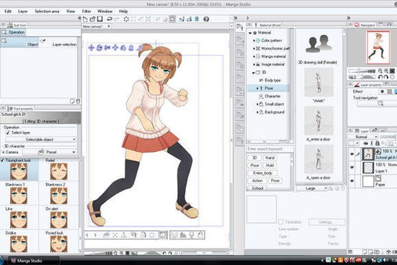 manga studio 5.0-2