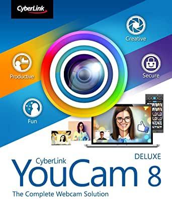 cyberlink youcam 8-2