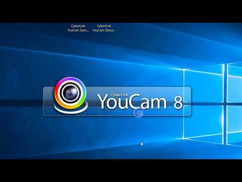 cyberlink youcam 8-6