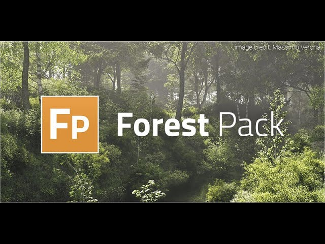 forest pack-8
