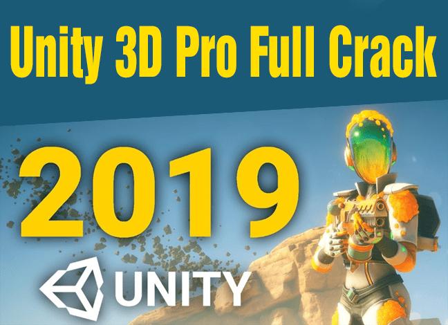 unity 3d full crack-2