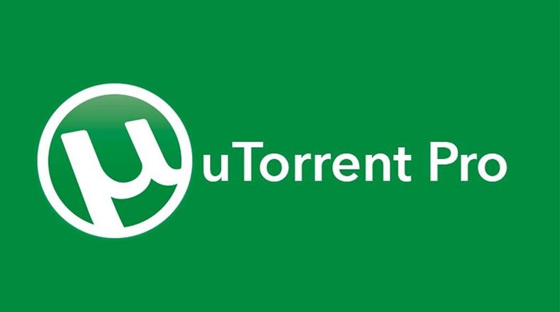 utorrent pro-1