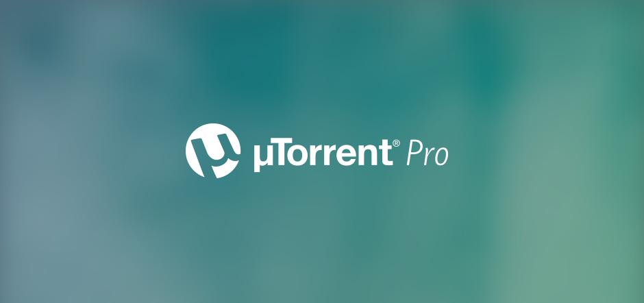 utorrent pro-7