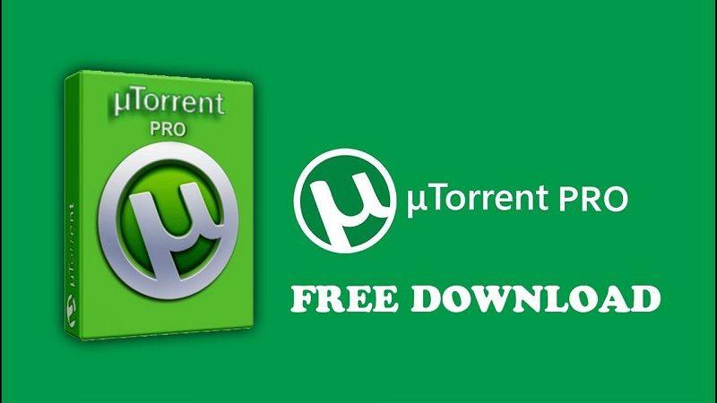 utorrent pro-8