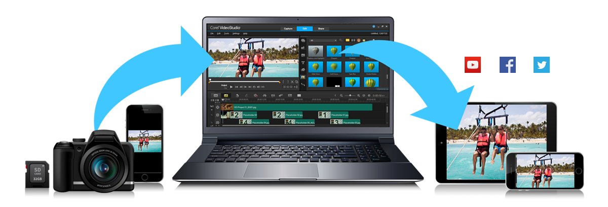 corel videostudio ultimate x10-6