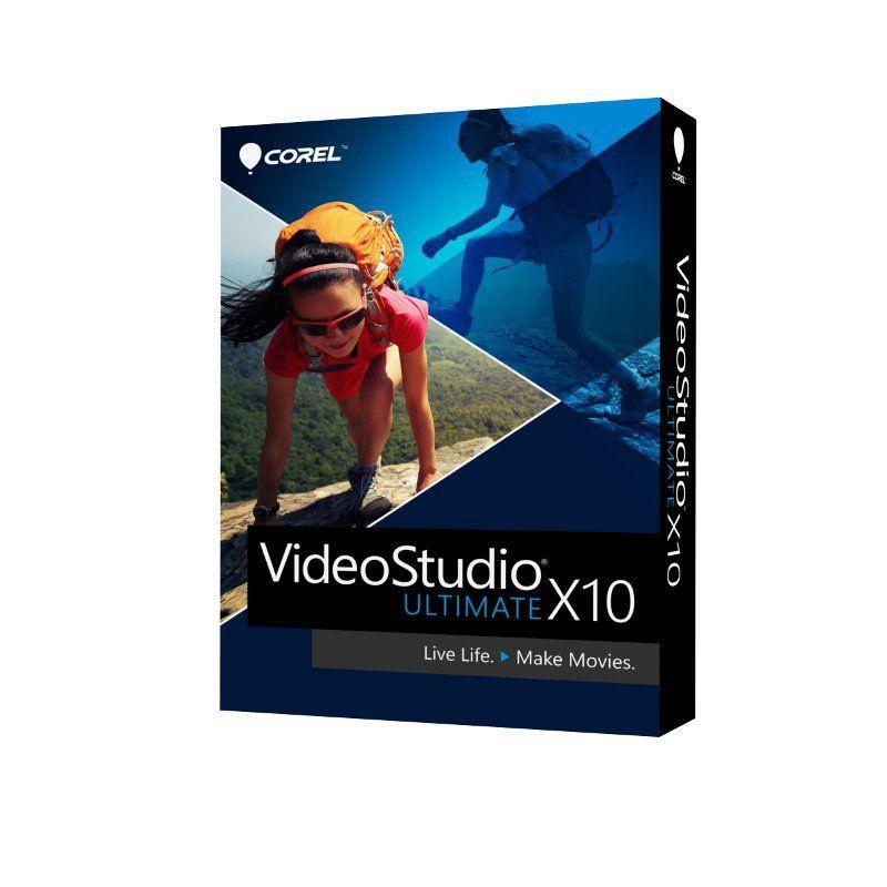 corel videostudio ultimate x10-8