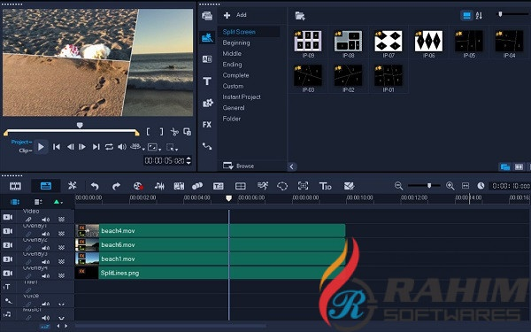 corel videostudio ultimate x10-9