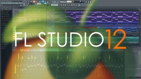 download fl studio 12-4