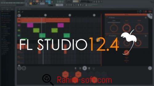 download fl studio 12-9