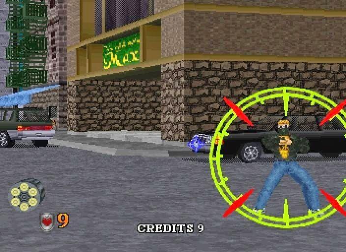 game virtua cop 2-3