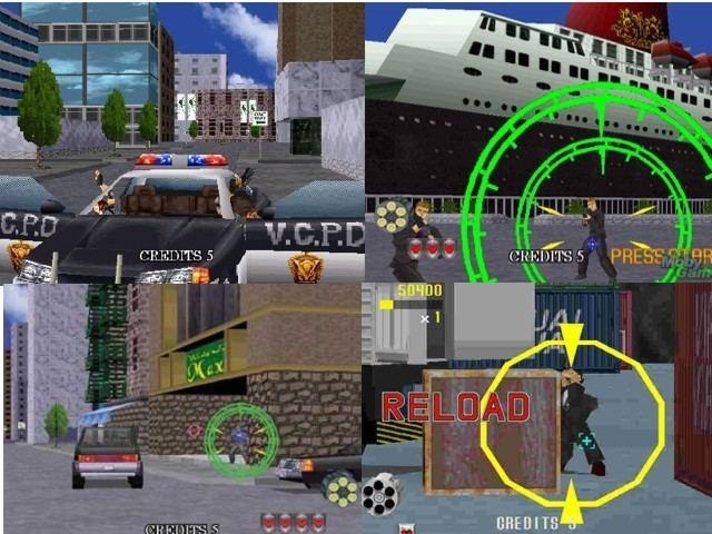 game virtua cop 2-4