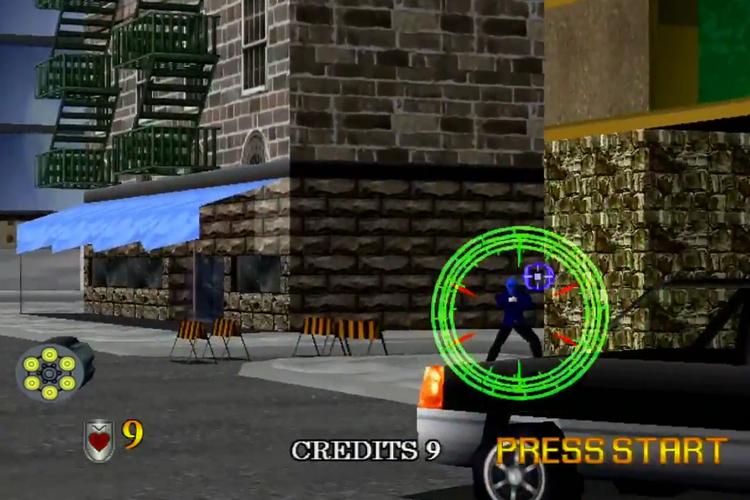 game virtua cop 2-5