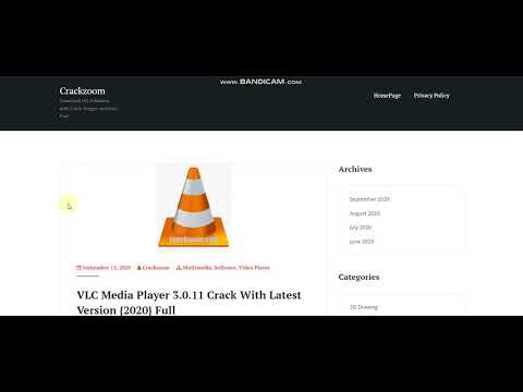 vlc media player full crack-8
