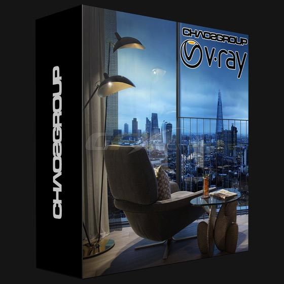 vray for 3ds max 2019-7