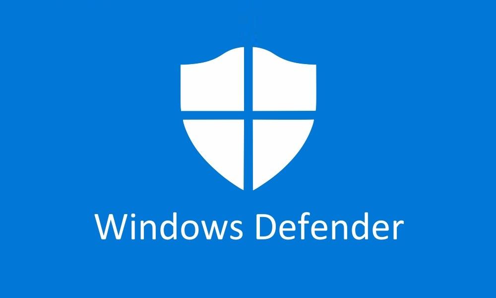 Windows Defender là gì?