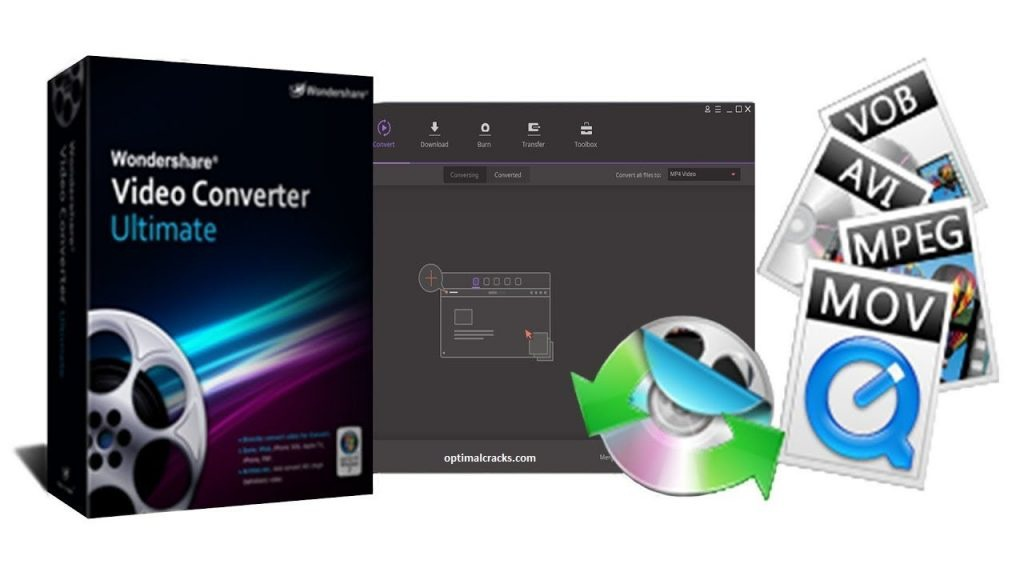 wondershare video converter crack-3