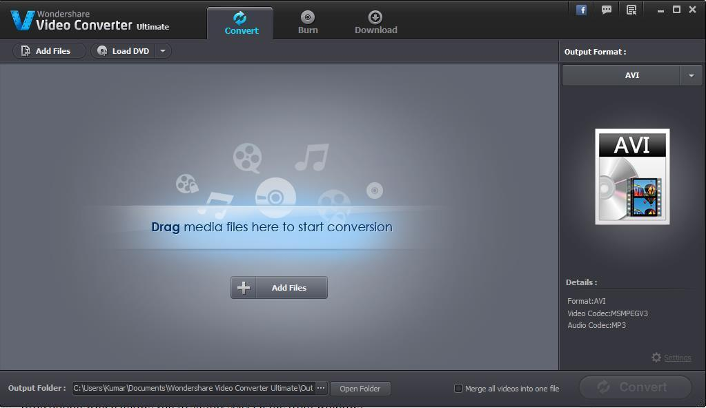 crack wondershare video converter ultimate-5