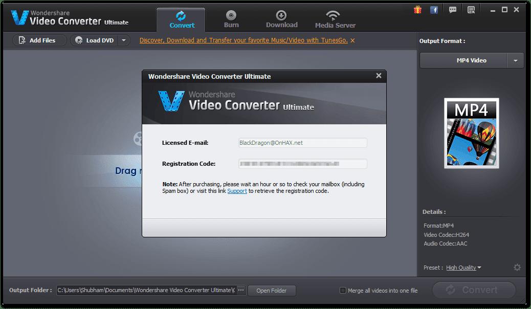wondershare video converter crack-5