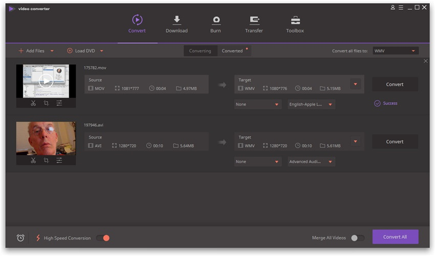 wondershare video converter ultimate full-3