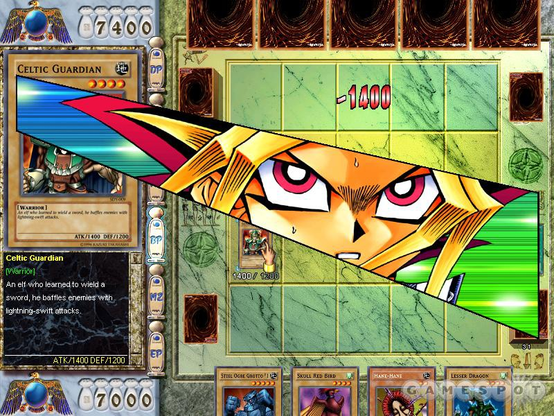 game yugioh pc-1