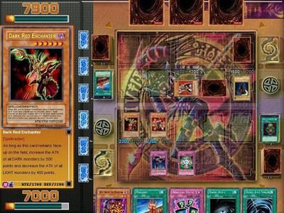 download game yugioh pc-6