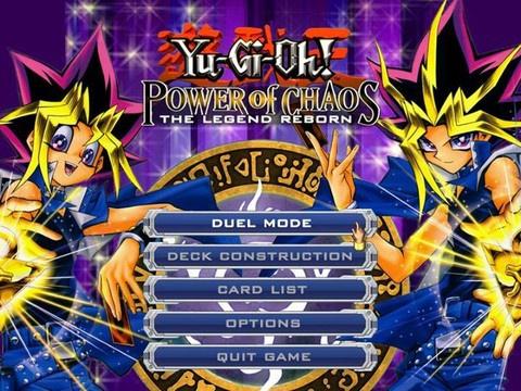 game yugioh pc-7