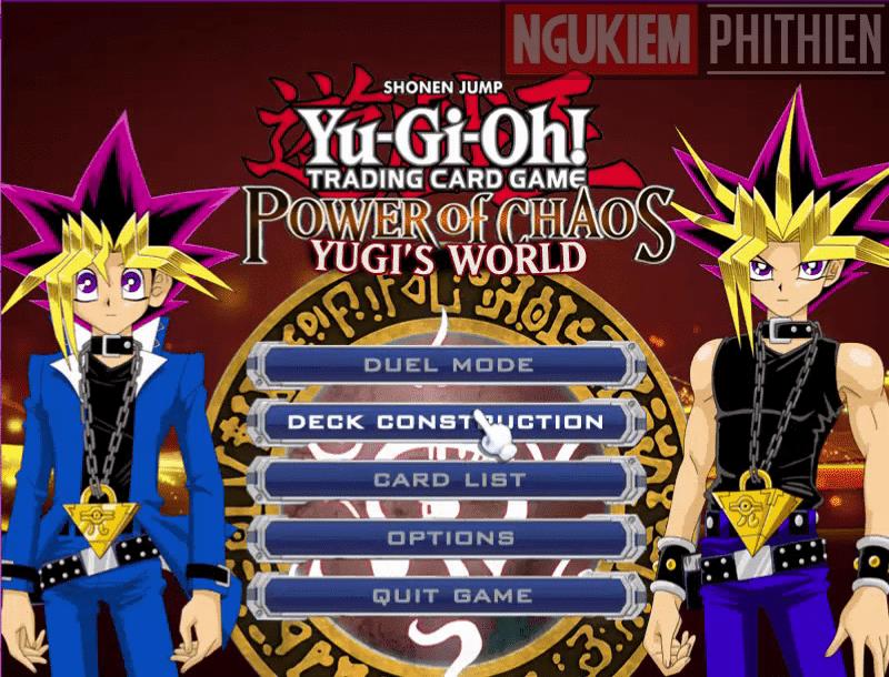 tai game yugioh offline-9