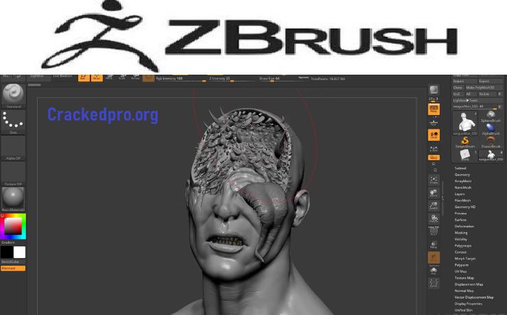 zbrush full crack-1