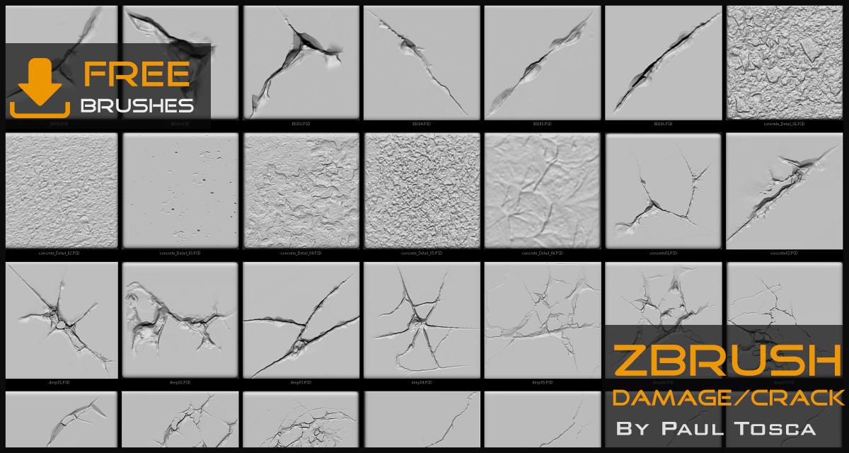 zbrush full crack-2
