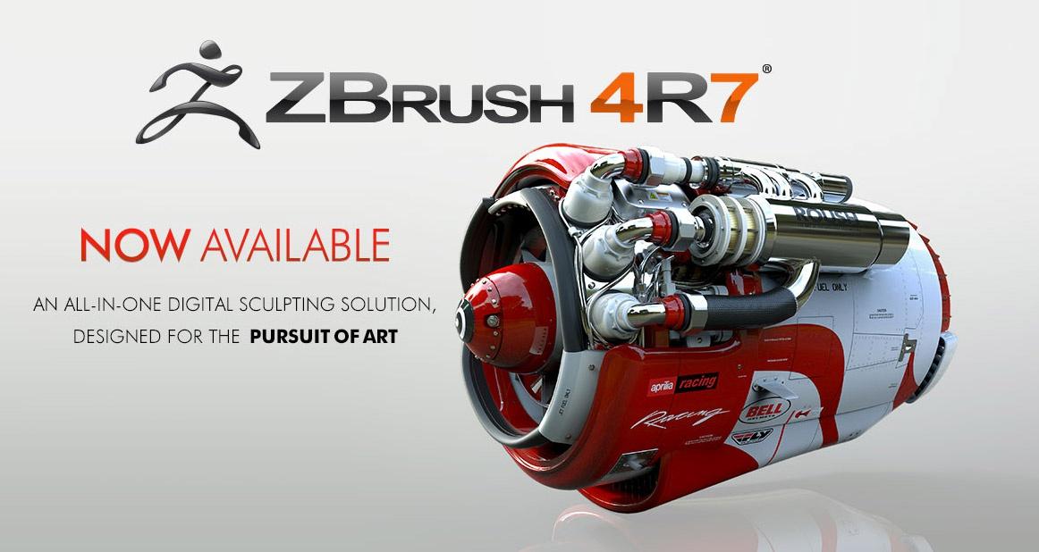 tải zbrush-2