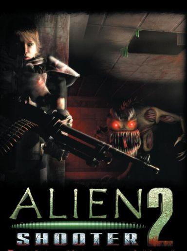 download game alien shooter 2 full crack-1
