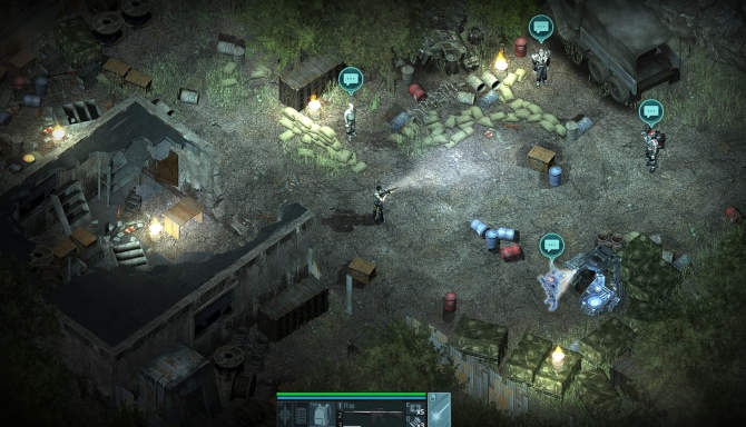 download game alien shooter 2 full crack-4