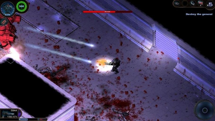 download game alien shooter 2 full crack-5
