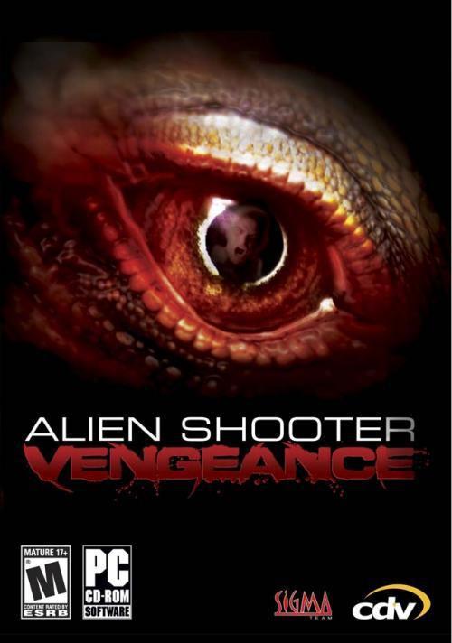 crack alien shooter 2-8