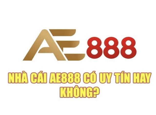 Ảnh 2: Vậy nhà cái AE888 có uy tín hay là không?